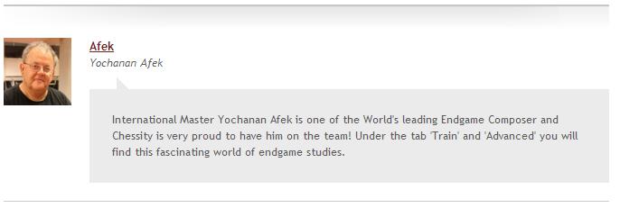 Yochanan Afek