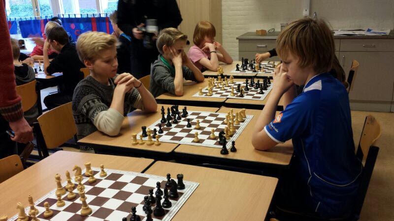 chess school 1